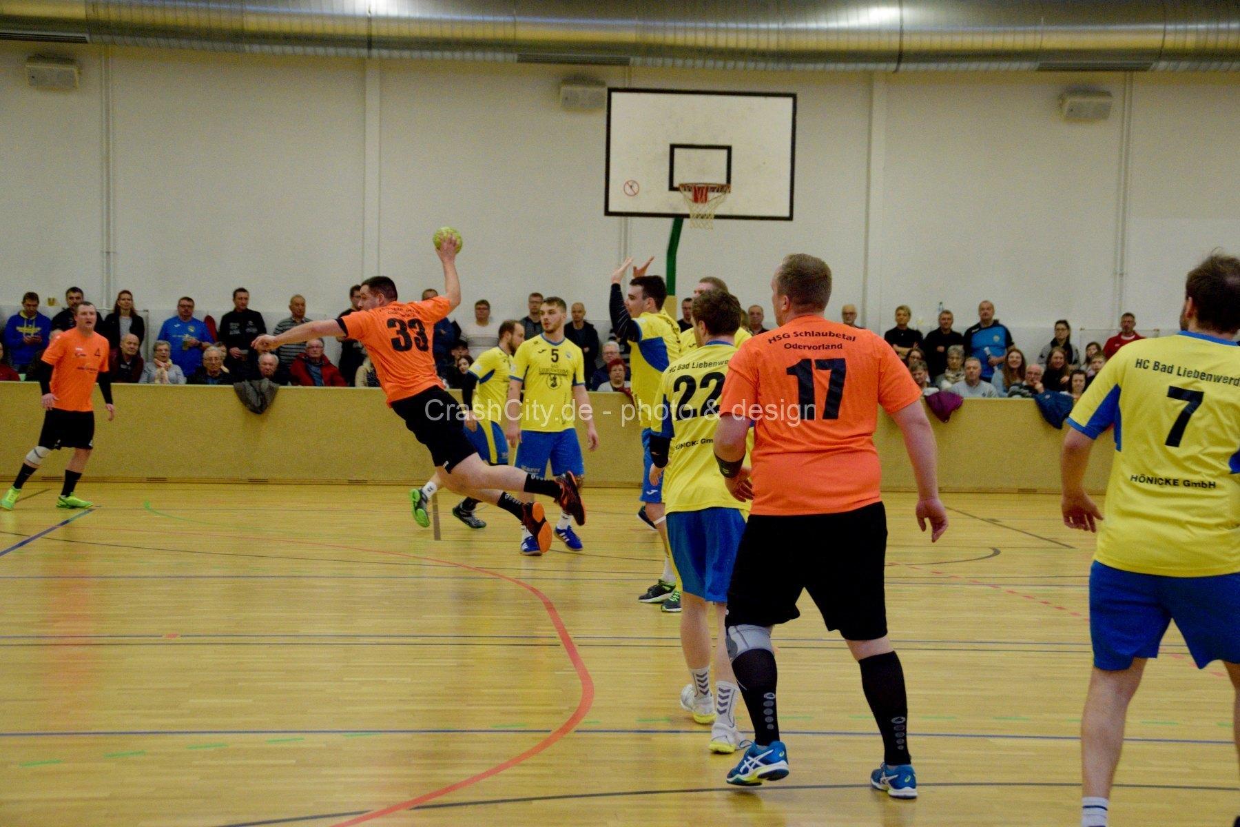 Schlaubetal Handball