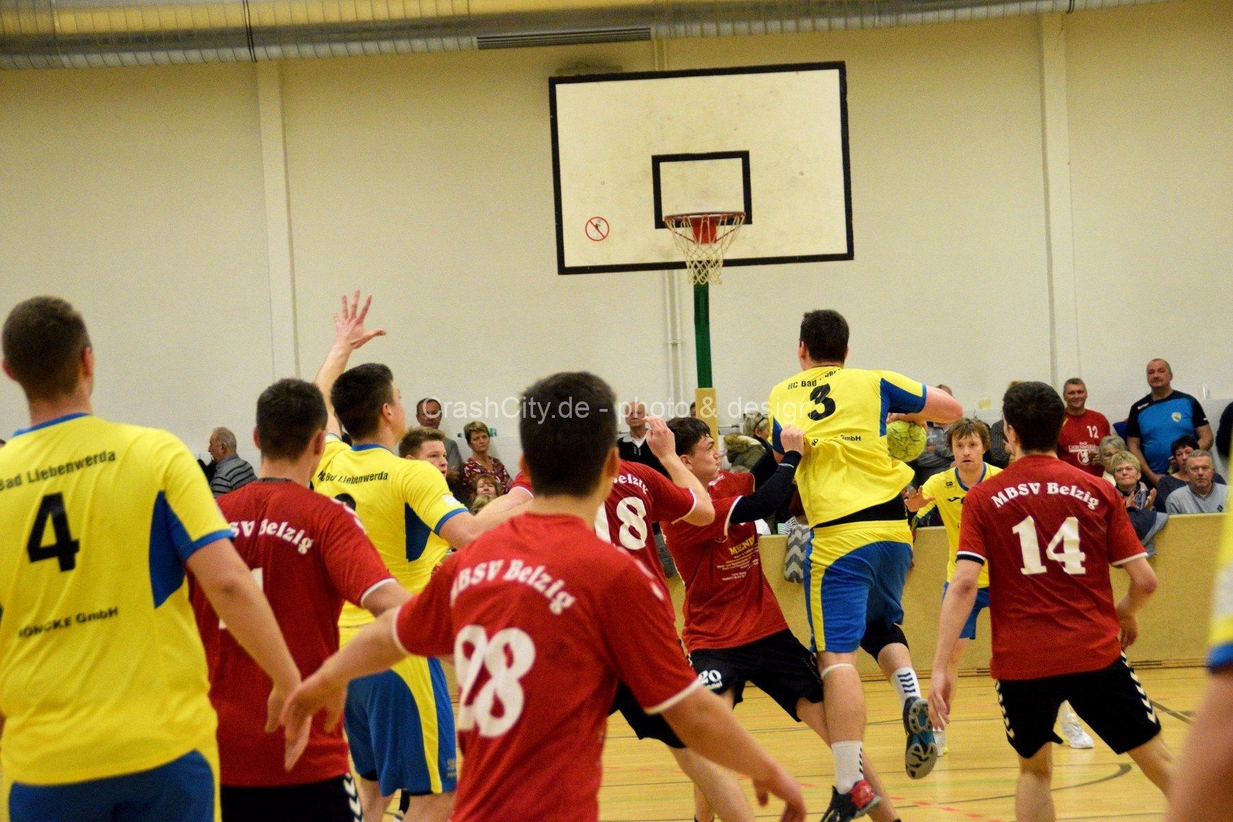 Handball Belzig